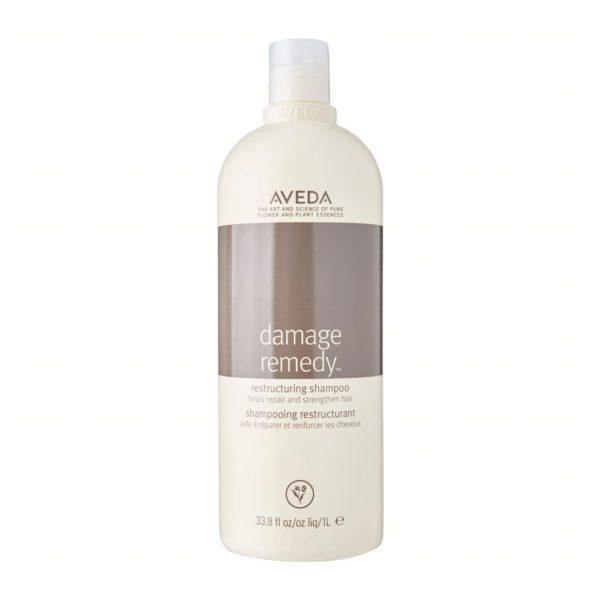 Damage Remedy Restructuring Shampoo 1