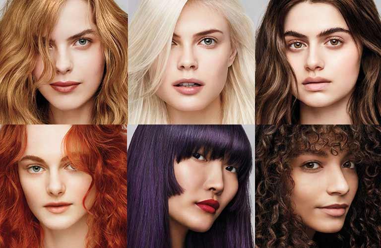 Benefits of Aveda hair dye 1