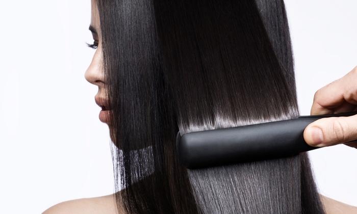 About Hair Rebonding Kelture Aveda Best Hair Salon In Singapore