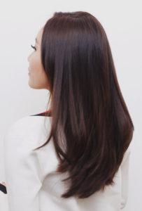Hair Extension 9