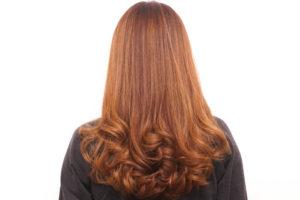 Hair Extension 8