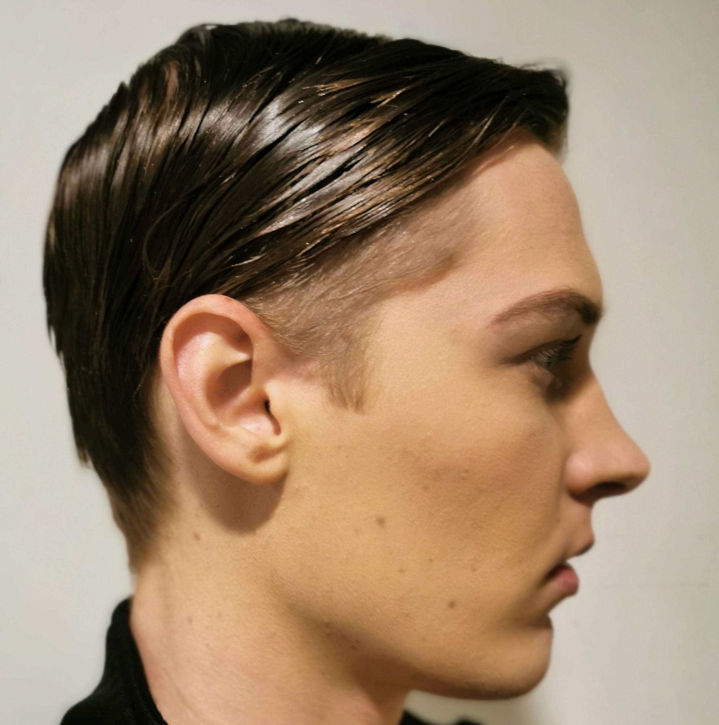 Men's Hair Style 5