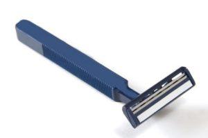 Disposable razors